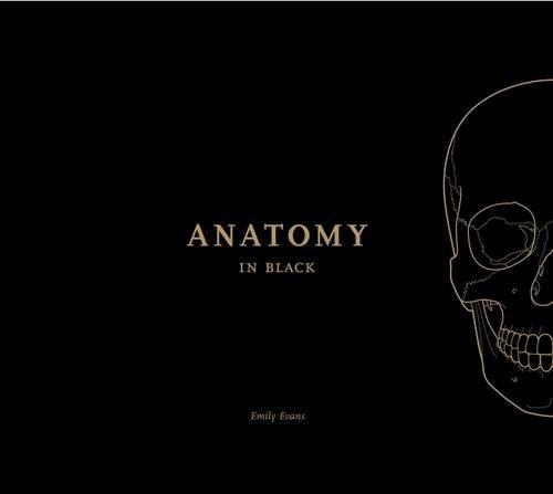Anatomy in Black, new edition