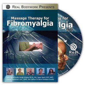 Massage Therapy for Fibromyalgia