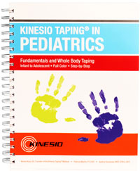 Kinesio Taping® in Pediatrics