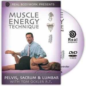 Muscle Energy Techniques for the Pelvis, Sacrum & Lumbar