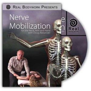 Nerve Mobilization for the Neck, Arm & Hand