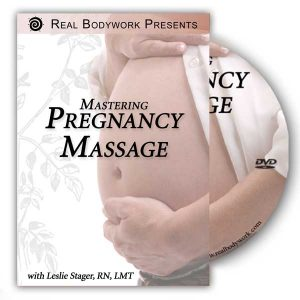 Mastering Pregnancy Massage