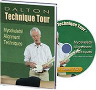 Erik Dalton's Technique Tour