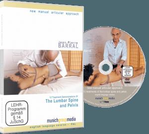 Jean Pierre Barral's New Manual Articular Approach: The Lumbar Spine & Pelvis
