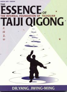 The Essense of Taiji Qigong (Book)