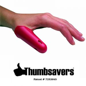 Thumbsavers