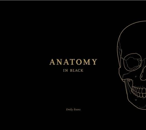 Anatomy in Black, new edition