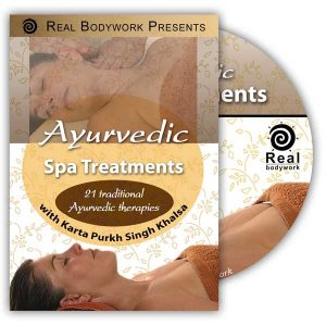 Ayurvedic Spa Techniques