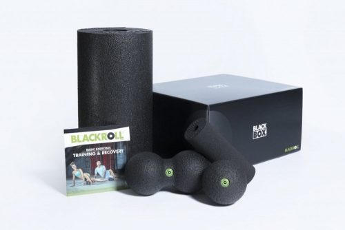 BLACKROLL® BLACKBOX SET
