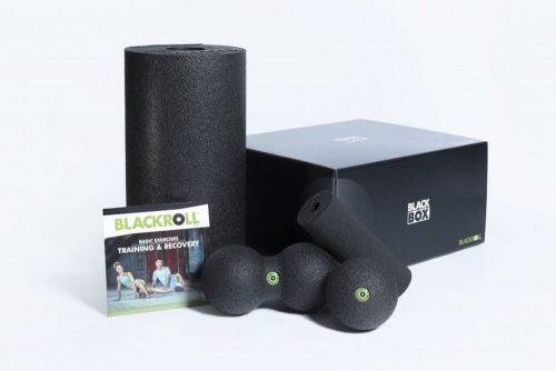 BLACKROLL® BLACKBOX SET