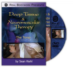 Deep Tissue - Neuromuscular Therapy: The Torso