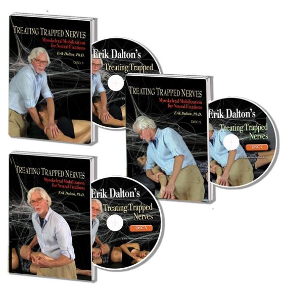 Erik Dalton's Treating Trapped Nerves