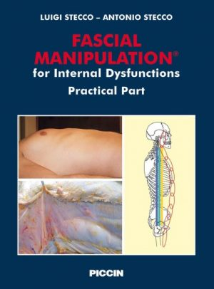 Fascial Manipulation for Internal Dysfunctions - Practical part