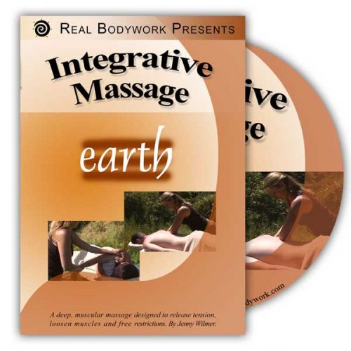 Integrative Massage- Earth