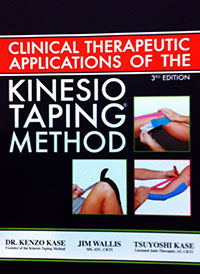 Clinical Therapeutic Applications of the Kinesio Taping® Method