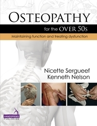 Osteopathy for the Over 50s