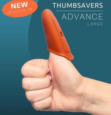 Thumbsavers Advance