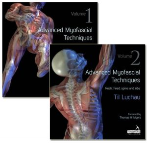 Advanced Myofascial Techniques – Volume 1 & 2