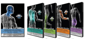 Advanced Myofascial Techniques DVD Series