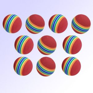 Foot Massage Balls (50)