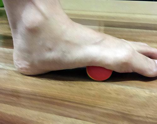Foot Massage Balls (20)