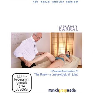 Jean Pierre Barral's New Manual Articular Approach: The Knee