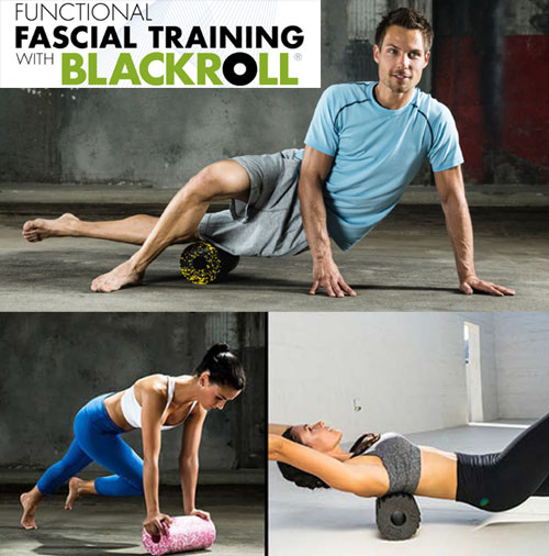 Blackroll Trainer Certification & Blackroll MOVES in Sydney