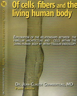 Of Cells, Fibers and the Living Human Body
