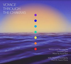 Voyage through the Chakras