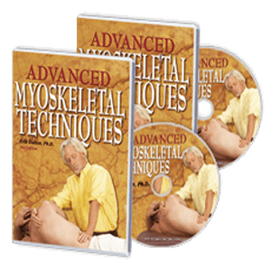 Advanced Myoskeletal Alignment Techniques for Head & Neck