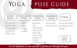 Yoga: Gentle Vinyasa Flow