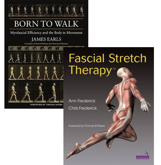 Fascial Stretch Therapy & Born to Walk