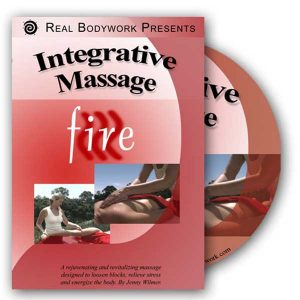 Integrative Massage: Fire