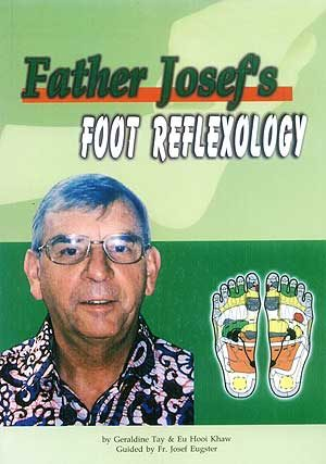 Father Josef's Foot Reflexology