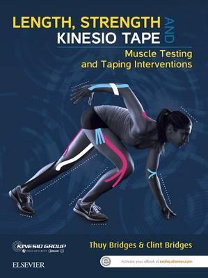 Length, Strength and Kinesio Tape
