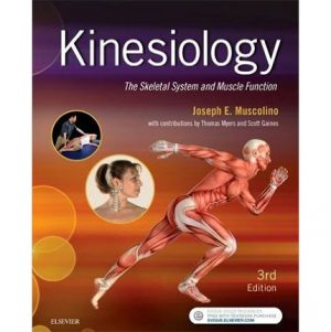 KINESIOLOGY: The Skeletal System and Muscle Function. 3rd Edition