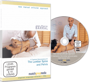 Jean Pierre Barral's New Manual Articular Approach: The Lumbar Spine & Pelvis