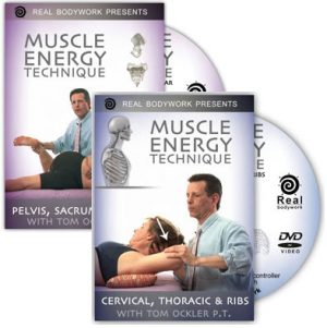 Muscle Energy Techniques: Upper & Lower Body