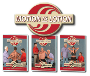 Motion is Lotion