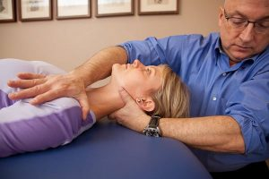 Foundations in Myofascial Release Seminar: The Upper Body with Walt Fritz