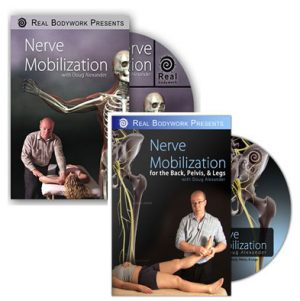 Nerve Mobilization for the Upper & Lower Body