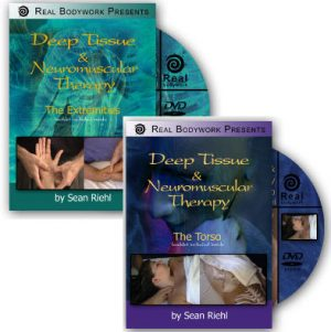 Deep Tissue - Neuromuscular Therapy: The Torso & Extremities