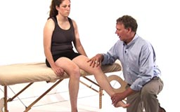 Orthopedic Assessment of the Lower Body