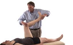Orthopedic Assessment of the Lower Body