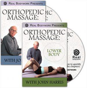Orthopedic Massage: Upper & Lower Body