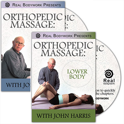Orthopedic Massage: Upper & Lower Body