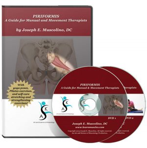 Piriformis: A Guide for Manual and Movement Therapists