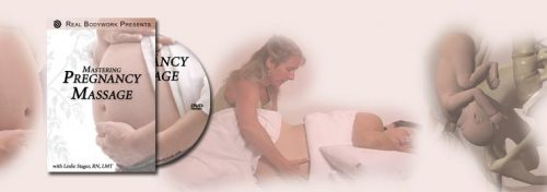Mastering Pregnancy Massage & Baby Time