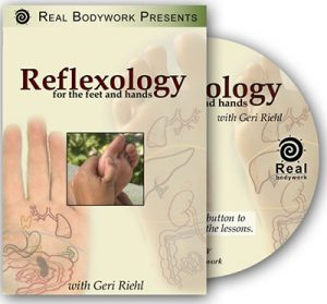 Reflexology for the Feet & Hands