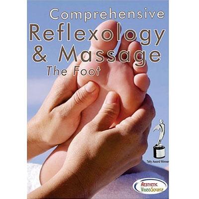Comprehensive Reflexology & Massage: The Foot